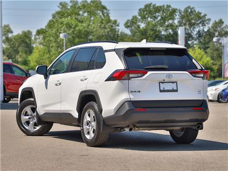 2019 Toyota RAV4 LE (Stk: CAM6747A) in Welland - Image 2 of 21