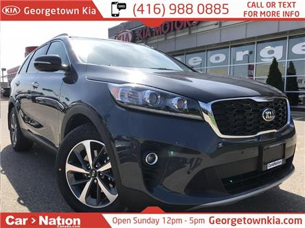 2020 Kia Sorento EX V6 | 7 PASSENGER | LEATHER | (Stk: SR20004) in Georgetown - Image 1 of 28