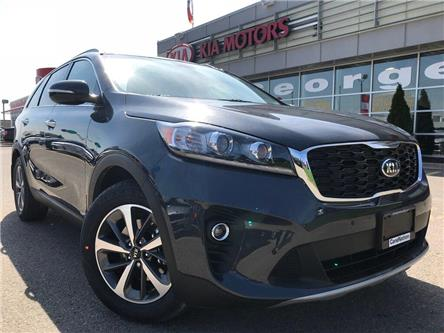 2020 Kia Sorento EX V6 | 7 PASSENGER | LEATHER | (Stk: SR20004) in Georgetown - Image 2 of 28