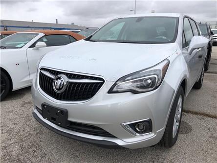 2019 Buick Envision Preferred (Stk: 023682) in BRAMPTON - Image 1 of 4