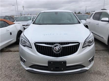 2019 Buick Envision Preferred (Stk: 023682) in BRAMPTON - Image 2 of 4