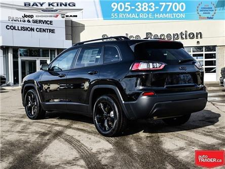 2019 Jeep Cherokee North (Stk: 197576) in Hamilton - Image 2 of 24