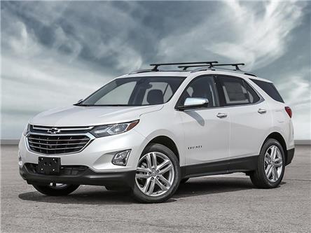 2019 Chevrolet Equinox Premier (Stk: 9158402) in Scarborough - Image 1 of 23