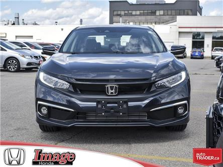 2019 Honda Civic Touring (Stk: 9C563) in Hamilton - Image 2 of 27