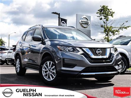 2020 Nissan Rogue  (Stk: N20278) in Guelph - Image 1 of 22