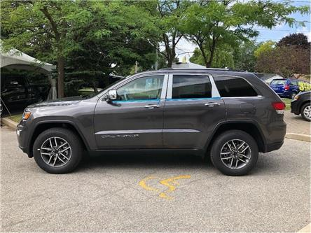 2020 Jeep Grand Cherokee 2BH Limited (Stk: 204006) in Toronto - Image 2 of 17