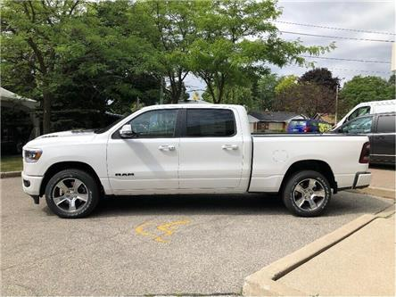 2020 RAM 1500 Sport (Stk: 202004) in Toronto - Image 2 of 17