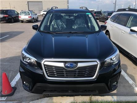 2019 Subaru Forester 2.5i Convenience (Stk: 19SB652) in Innisfil - Image 2 of 5
