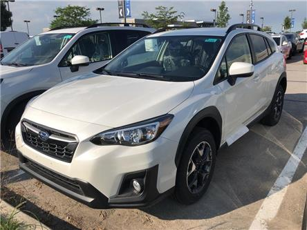 2019 Subaru Crosstrek Touring (Stk: 19SB732) in Innisfil - Image 1 of 5