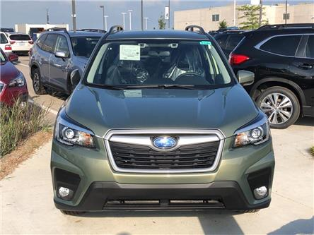 2019 Subaru Forester 2.5i Touring (Stk: 19SB744) in Innisfil - Image 2 of 5