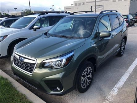 2019 Subaru Forester 2.5i Convenience (Stk: 19SB743) in Innisfil - Image 1 of 5