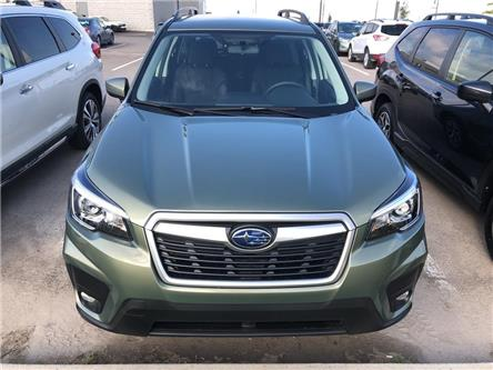2019 Subaru Forester 2.5i Convenience (Stk: 19SB743) in Innisfil - Image 2 of 5