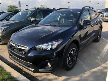 2019 Subaru Crosstrek Touring (Stk: 19SB748) in Innisfil - Image 1 of 5