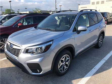 2019 Subaru Forester 2.5i Touring (Stk: 19SB747) in Innisfil - Image 1 of 5