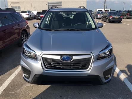 2019 Subaru Forester 2.5i Touring (Stk: 19SB747) in Innisfil - Image 2 of 5