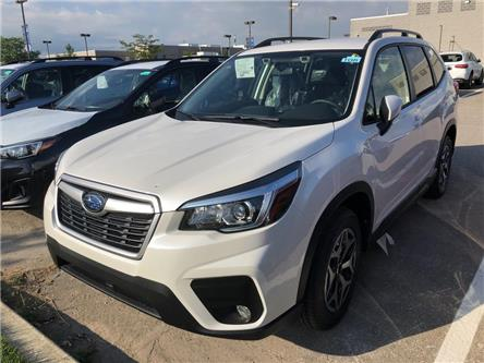 2019 Subaru Forester 2.5i Convenience (Stk: 19SB757) in Innisfil - Image 1 of 5
