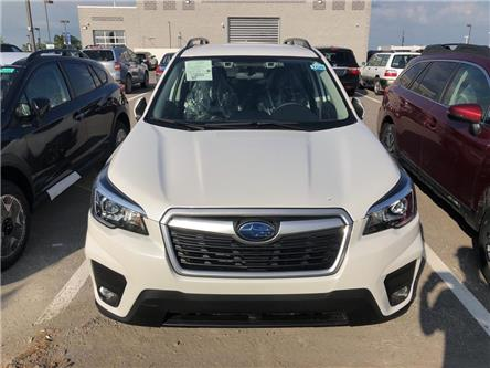 2019 Subaru Forester 2.5i Convenience (Stk: 19SB757) in Innisfil - Image 2 of 5