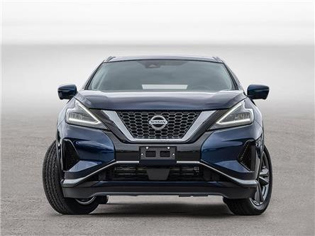 2019 Nissan Murano SL (Stk: KN122595) in Whitby - Image 2 of 22