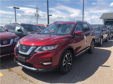 2020 Nissan Rogue SL (Stk: LC707510) in Whitby - Image 1 of 5
