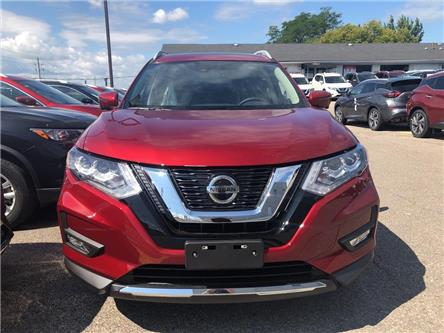 2020 Nissan Rogue SL (Stk: LC707510) in Whitby - Image 2 of 5