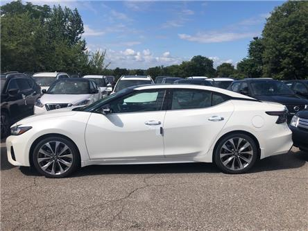 2019 Nissan Maxima Platinum (Stk: KC383906) in Whitby - Image 2 of 5