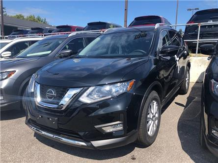 2020 Nissan Rogue SV (Stk: LC707596) in Whitby - Image 1 of 4