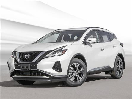 2019 Nissan Murano SL (Stk: KN163080) in Whitby - Image 1 of 23
