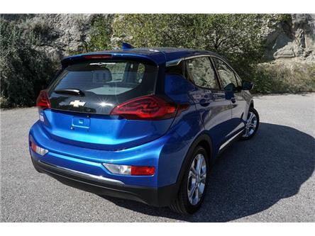 2019 Chevrolet Bolt EV LT (Stk: N48519) in Penticton - Image 2 of 21