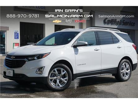 2019 Chevrolet Equinox LT (Stk: 19-348) in Salmon Arm - Image 1 of 16
