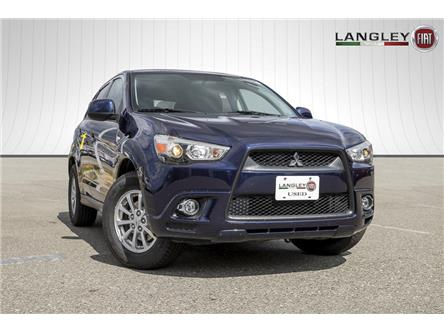 2012 Mitsubishi RVR SE (Stk: LF8108A) in Surrey - Image 1 of 22