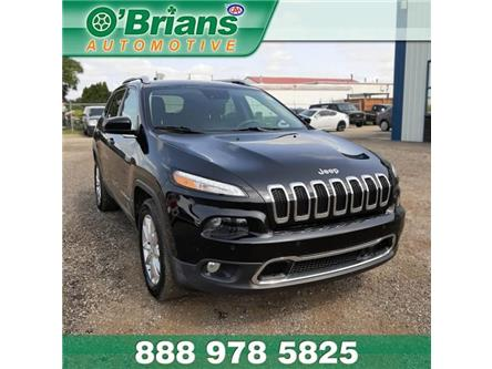2015 Jeep Cherokee Limited (Stk: 12740A) in Saskatoon - Image 1 of 23