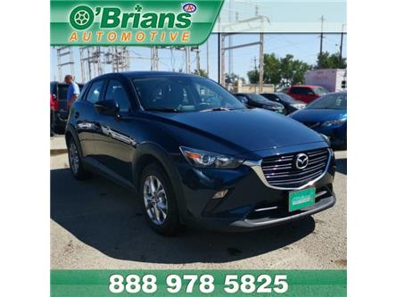 2019 Mazda CX-3 GS (Stk: 12751A) in Saskatoon - Image 1 of 22