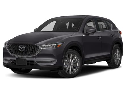 2019 Mazda CX-5 GT (Stk: 190681) in Whitby - Image 1 of 9
