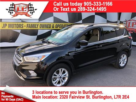 2017 Ford Escape SE (Stk: 47681) in Burlington - Image 1 of 16
