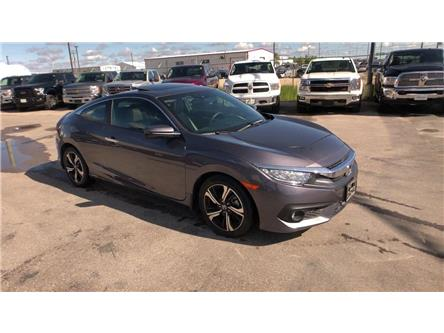 2017 Honda Civic Touring (Stk: I7797) in Winnipeg - Image 2 of 25