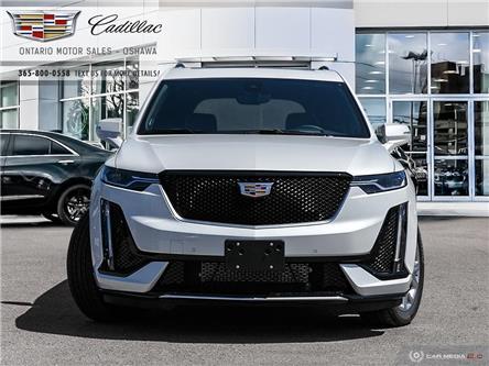 2020 Cadillac XT6 Sport (Stk: 0100928) in Oshawa - Image 2 of 19