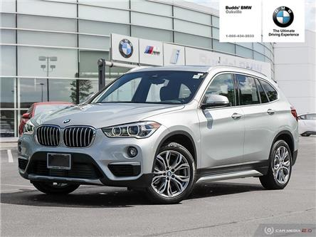 2019 BMW X1 xDrive28i (Stk: T692563D) in Oakville - Image 1 of 27