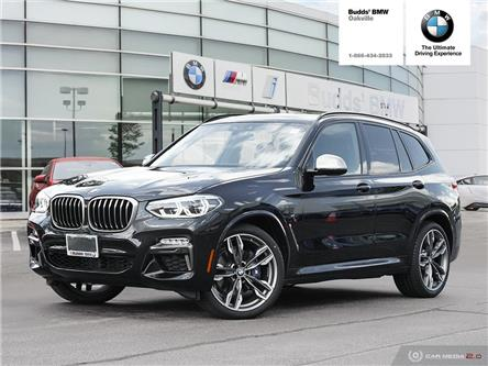 2019 BMW X3 M40i (Stk: T675092) in Oakville - Image 1 of 27
