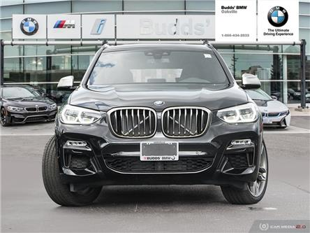 2019 BMW X3 M40i (Stk: T675090) in Oakville - Image 2 of 27