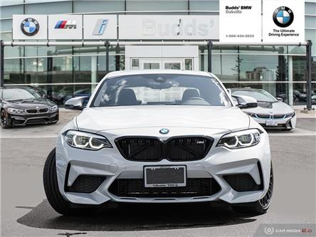 2020 BMW M2 Competition (Stk: B712504) in Oakville - Image 2 of 27