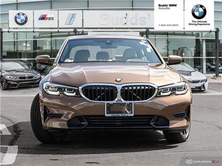 2019 BMW 330i xDrive (Stk: B693952) in Oakville - Image 2 of 27