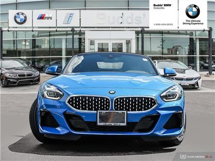 2019 BMW Z4 sDrive30i (Stk: B694554) in Oakville - Image 2 of 30