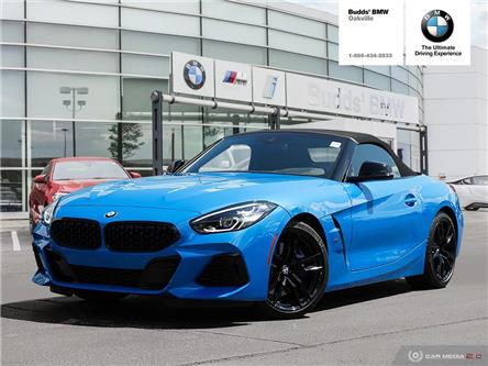 2020 BMW Z4 M40i (Stk: B701747) in Oakville - Image 1 of 30
