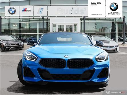 2020 BMW Z4 M40i (Stk: B701747) in Oakville - Image 2 of 30