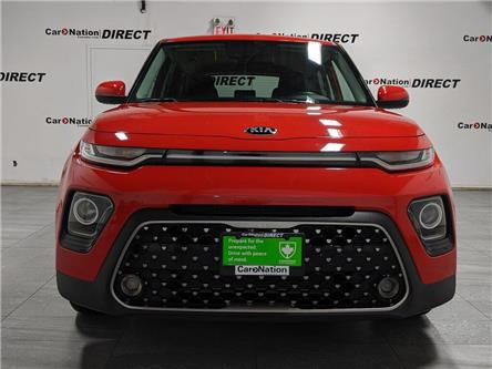 2020 Kia Soul EX (Stk: DRD2520) in Burlington - Image 2 of 36