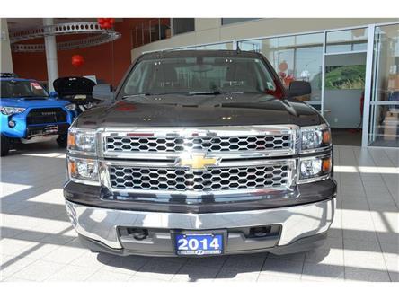 2014 Chevrolet Silverado 1500  (Stk: 272393) in Milton - Image 2 of 29
