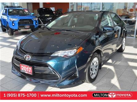 2017 Toyota Corolla  (Stk: 938122A) in Milton - Image 1 of 35