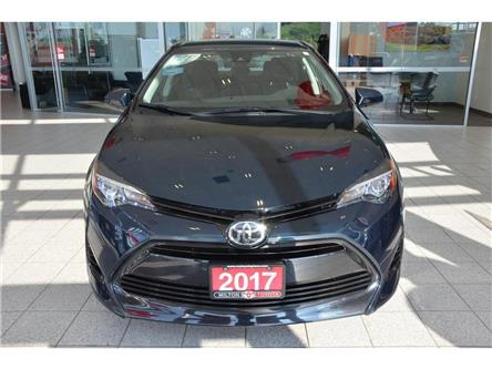 2017 Toyota Corolla  (Stk: 938122A) in Milton - Image 2 of 35