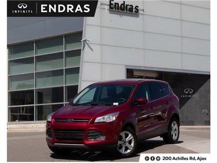2013 Ford Escape SE (Stk: 50616A) in Ajax - Image 1 of 22