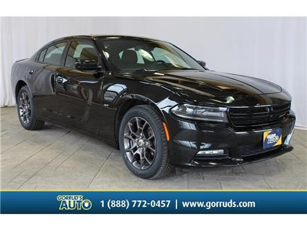 2018 Dodge Charger GT (Stk: 274139) in Milton - Image 1 of 42